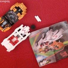 Juegos construcción - Lego: LEGO SPEED RACER 8158. Lote 107169286