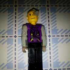 Juegos construcción - Lego: FIGURA LEGO TECHNIC. Lote 158304346
