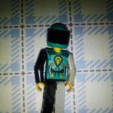 Juegos construcción - Lego: FIGURA LEGO TECHNIC. Lote 158305050