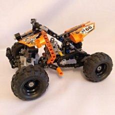 Juegos construcción - Lego: LEGO TECHNIC REFERENCIA 9392. Lote 158643122