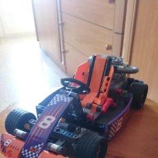 Juegos construcción - Lego: KART DE COMPETICIÓN TECHNIC 42048. Lote 158910666