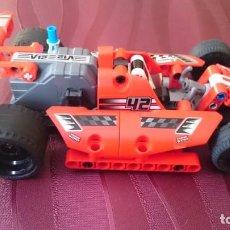 Juegos construcción - Lego: COCHE CARRERAS LEGO TECHNIC 42011. Lote 158929862