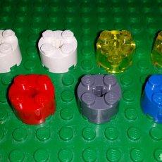 Juegos construcción - Lego: LOTE DE PIEZAS DE LEGO. Lote 159724124