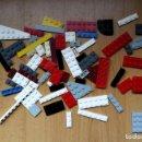 Juegos construcción - Lego: PIEZAS DE LEGO ORIGINAL VARIADO. Lote 160410058