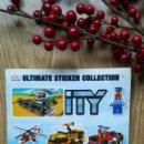 Juegos construcción - Lego: CITY LEGO, COLLECTION STICKER. MÁS DE 1000 STICKERS. Lote 160419730