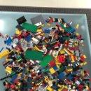 Juegos construcción - Lego: LOTE DE MÁS DE 500 PIEZAS DE LEGO. Lote 160603190