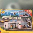 Juegos construcción - Lego: CAJA DE CONSTRUCCIÓN COBI - AEROPUERTO. Lote 160604233