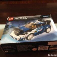 Juegos construcción - Lego: LEGO SPEED CHAMPIONS 75885 COMPLETO. Lote 160857314