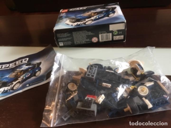 Juegos construcción - Lego: Lego speed champions 75885 completo - Foto 4 - 160857314