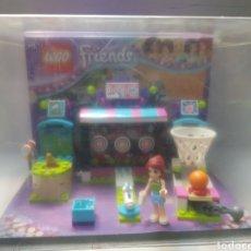 Juegos construcción - Lego: EXPOSITOR LEGO FRIENDS 41127 ESCASO. Lote 161822780