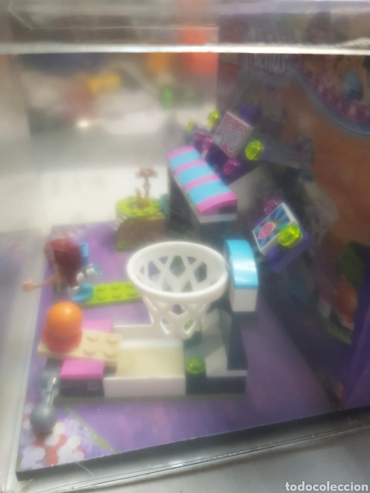 Juegos construcción - Lego: Expositor Lego Friends 41127 escaso - Foto 2 - 161822780