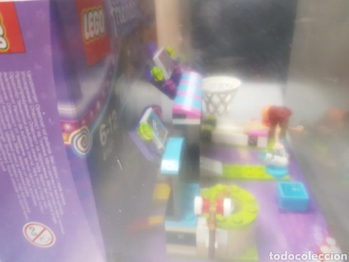 Juegos construcción - Lego: Expositor Lego Friends 41127 escaso - Foto 4 - 161822780