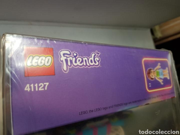 Juegos construcción - Lego: Expositor Lego Friends 41127 escaso - Foto 6 - 161822780