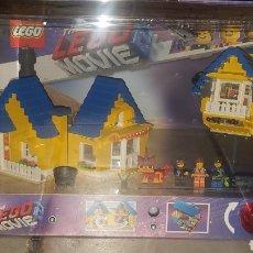 Juegos construcción - Lego: EXPOSITOR THE LEGO MOVIE 2. Lote 161868676