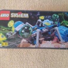 Juegos construcción - Lego: LEGO SYSTEM 6837. Lote 161954206