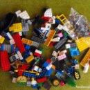 Juegos construcción - Lego: LEGO. LOTE DE PIEZAS DIVERSAS.. Lote 164427298