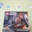 Juegos construcción - Lego: CAJA LEGO STAR WARS REFERENCIA 75194 NUEVA. Lote 164477890