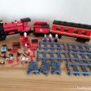 Juegos construcción - Lego: LEGO, TREN HARRY POTTER . Lote 164752570
