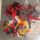 Juegos construcción - Lego: LOTE DE PIEZAS M38 Y MEGABLOKS - COMPATIBLES CON LEGO. Lote 165313898