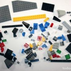 Juegos construcción - Lego: LOTE DE PIEZAS LEGO. Lote 166948884