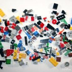 Juegos construcción - Lego: LOTE DE PIEZAS LEGO. Lote 166949072