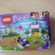 Juegos construcción - Lego: LEGO FRIENDS. Lote 169168904