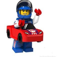 Juegos construcción - Lego: RED RACE CAR. Lote 169284784
