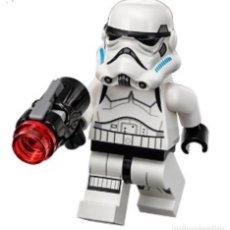 Juegos construcción - Lego: STAR WARS SOLDADO IMPERIAL. Lote 169287368