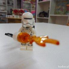 Juegos construcción - Lego: LEGO ORIGINAL SOLDADO IMPERIAL STAR WARS. Lote 170009804