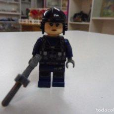 Juegos construcción - Lego: LEGO ORIGINAL SOLDADO STAR WARS. Lote 170010024