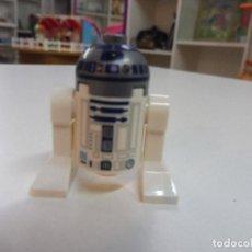 Juegos construcción - Lego: LEGO ORIGINAL R2D2 STAR WARS. Lote 170010148