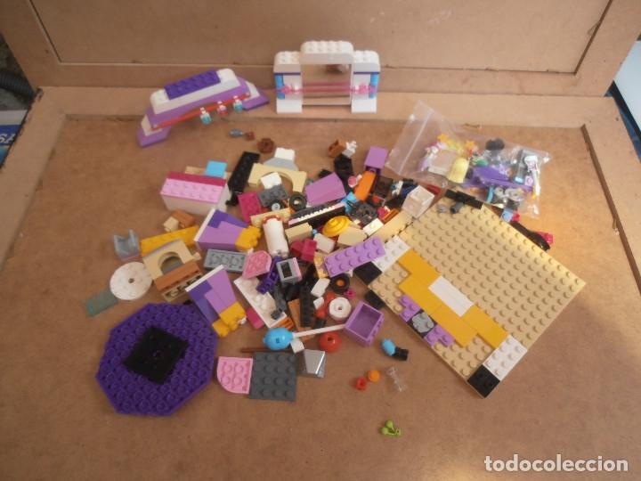 Juegos construcción - Lego: Lego Friends Private Jet Plane Airplane 41100 Olivia Matthew - Foto 9 - 143318554