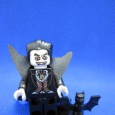 Juegos construcción - Lego: DRÁCULA TIPO LEGO. Lote 170824005