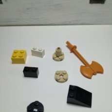 Juegos construcción - Lego: PIEZAS SUELTAS LEGO. Lote 171247075