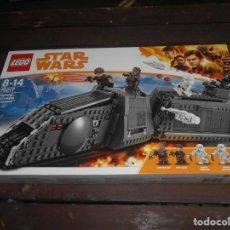 Juegos construcción - Lego: LEGO STAR WARS RF 75217. Lote 171491103