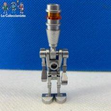 Juegos construcción - Lego: MINIFIGURA ORIGINAL LEGO STAR WARS - IG 88 REF. 6209. Lote 278923173