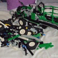 Juegos construcción - Lego: LOTE LEGO - PERTENECIENTE AL SET 8479 - CAMION DE CODIGO DE BARRAS - CODE PILOT Y OTROS - 1.600 GR.. Lote 171970633