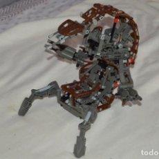 Juegos construcción - Lego: LOTAZO DE LEGO - SET 8002 - CASI COMPLETO - LEGO STAR WARS - ORIGINAL - MIRA LAS FOTOS!. Lote 171972668