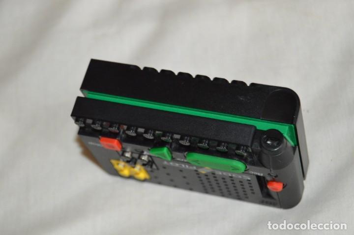 Juegos construcción - Lego: ESTACIÓN LEGO CODE PILOT - FUNCIONANDO - ORIGINAL - MIRA LAS FOTOS! - LEGO ORIGINAL - Foto 4 - 171972815