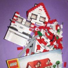 Juegos construcción - Lego: LEGO 4886 CON CATALOGO - AÑO 2004. Lote 172077469