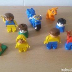 Juegos construcción - Lego: LOTE LEGO. Lote 172166173