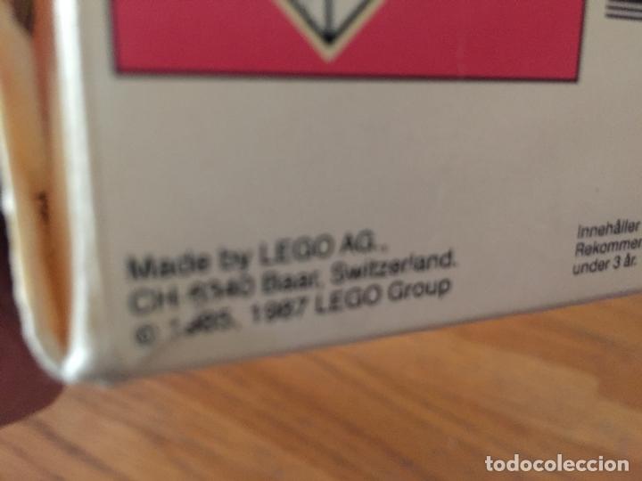 Juegos construcción - Lego: LEGO BASIC 320. Completo - Foto 2 - 172321117
