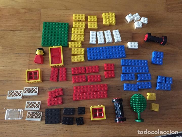 Juegos construcción - Lego: LEGO BASIC 320. Completo - Foto 3 - 172321117