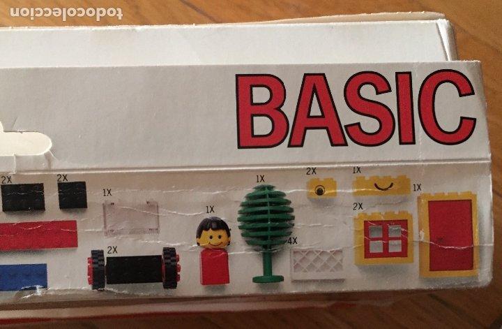 Juegos construcción - Lego: LEGO BASIC 320. Completo - Foto 4 - 172321117
