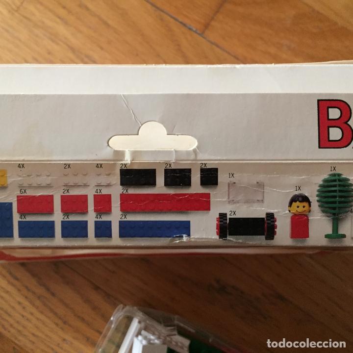 Juegos construcción - Lego: LEGO BASIC 320. Completo - Foto 5 - 172321117