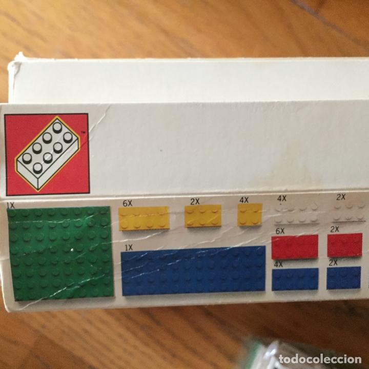 Juegos construcción - Lego: LEGO BASIC 320. Completo - Foto 6 - 172321117