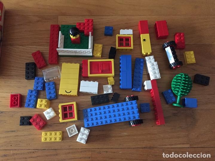 Juegos construcción - Lego: LEGO BASIC 320. Completo - Foto 9 - 172321117