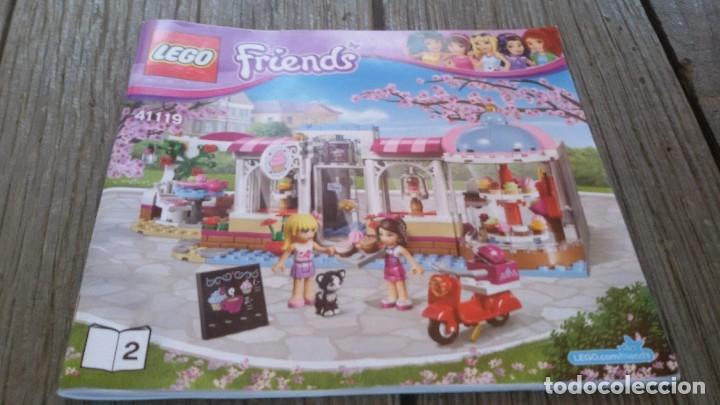 Juegos construcción - Lego: Lego Friends - Foto 2 - 172394955