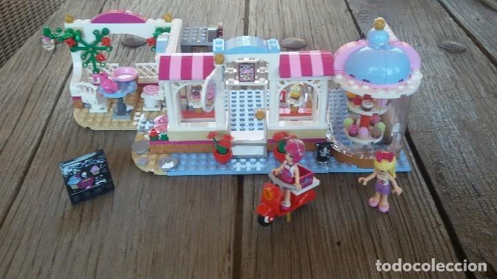 Juegos construcción - Lego: Lego Friends - Foto 3 - 172394955