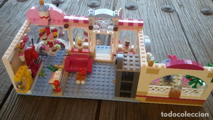Juegos construcción - Lego: Lego Friends - Foto 4 - 172394955